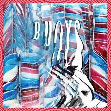 Domino Records Panda Bear - Buoys (Coloured Vinyl)