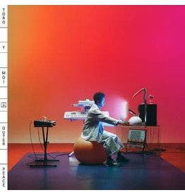 Carpark Records Toro Y Moi - Outer Peace