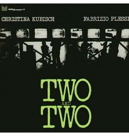 Song Cycle Records Christina Kubisch & Fabrizio Plessi - Two & Two