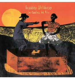 Olindo Records Insólito UniVerso - La Candela del Río