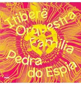 Far Out Recordings Itibere Orquestra Familia - Pedra Do Espia