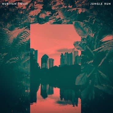Strut Nubiyan Twist - Jungle Run