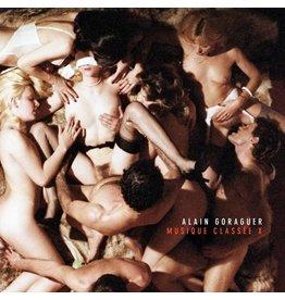 Les Disques De Culte Alain Goraguer - Musique Classee X