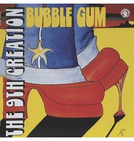 Past Due The 9th Creation - Bubble Gum
