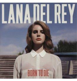 Universal Lana Del Rey - Born To Die