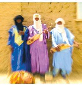 Sahel Sounds Tallawit Timbouctou - Hali Diallo