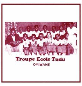 Sahel Sounds Troupe Ecole Tudu - Oyiwane