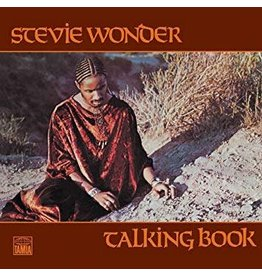 Universal Stevie Wonder - Talking Book