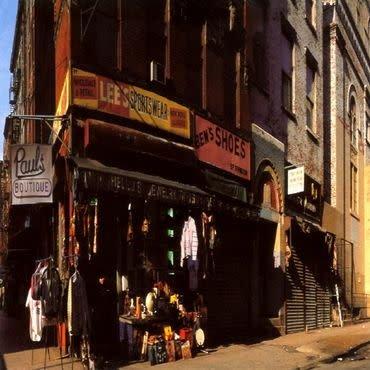 UMC Beastie Boys - Paul's Boutique