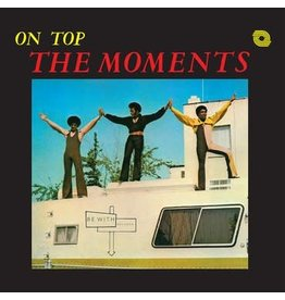 Be With Records The Moments - On Top