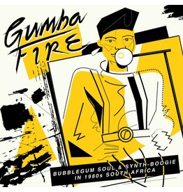 Soundway Records Various - Gumba Fire