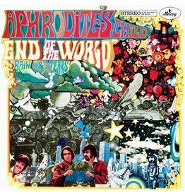 Music On Vinyl Aphrodite's Child - End Of The World (Gold Vinyl)