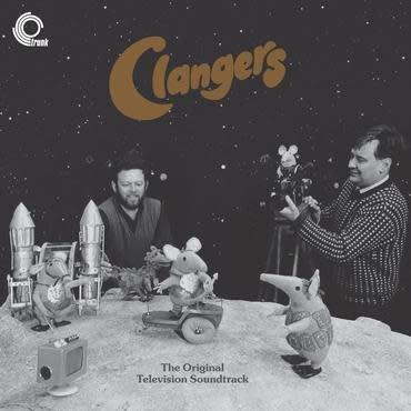 Trunk Records Vernon Elliot - The Clangers : Original Televison Music