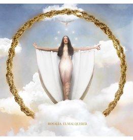 Sony Music Entertainment Rosalía - El Mal Querer