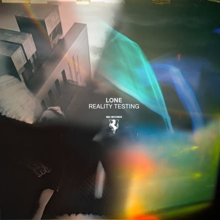 R&S Records Lone - Reality Testing (Coloured Vinyl)