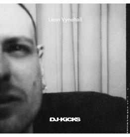 K7 Leon Vynehall - DJ Kicks
