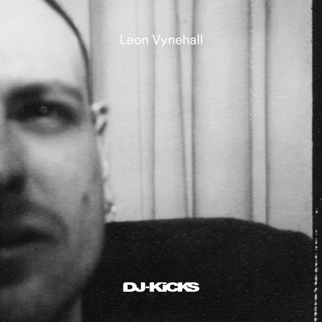 K7 Various - Leon Vynehall: DJ Kicks