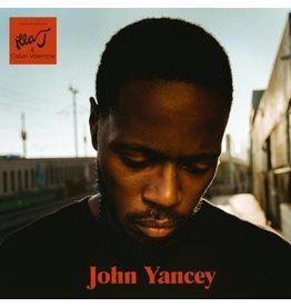 Jakarta Illa J - John Yancey