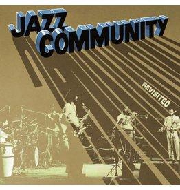 Sonorama Jazz Community - Revisited