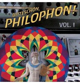 Philophon Various - Bitteschön, Philophon!