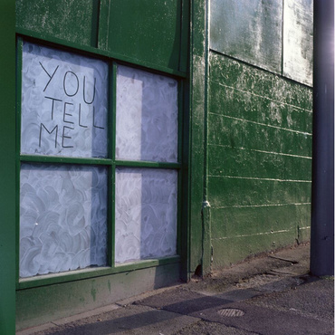 Memphis Industries You Tell Me - You Tell Me (Coloured Vinyl)