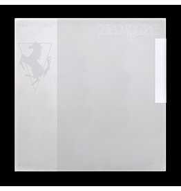 R&S Records Nicolas Jaar - Nymphs