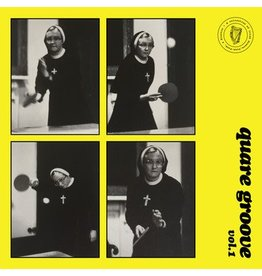 All City Dublin Various - Quare Groove Vol. 1