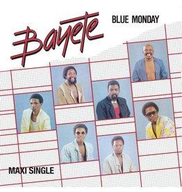 La Casa Tropical Bayete - Blue Monday / Open Your Heart (Vula)
