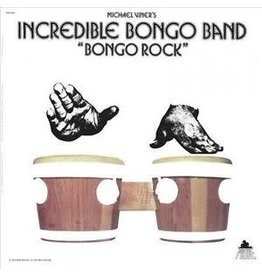 Mr Bongo The Incredible Bongo Band - Bongo Rock