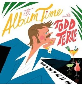 Olsen Records Todd Terje - It's Album Time