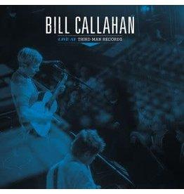 Third Man Records Bill Callahan - Live at Third Man Nashville