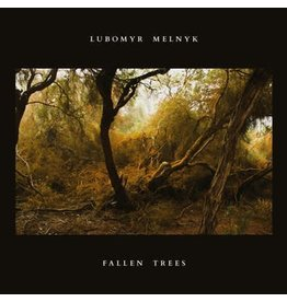 Erased Tapes Lubomyr Melnyk - Fallen Trees