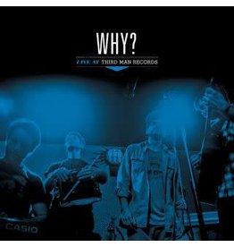 Third Man Records Why? - Live at Third Man