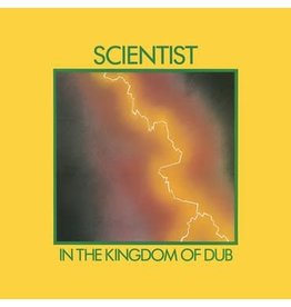 Superior Viaduct Scientist - In The Kingdom of Dub