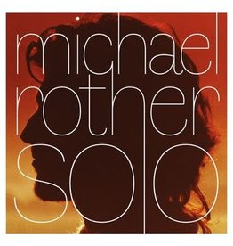 Gronland Michael Rother - Solo