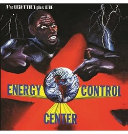 Now-Again Records Lightmen Plus One - Energy Control Center