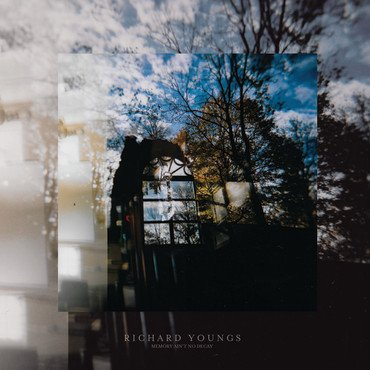 Wayside & Woodland Richard Youngs - Memory Ain't No Decay (Coloured Vinyl)