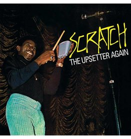 Antarctica Starts Here Upsetters - Scratch The Upsetter Again