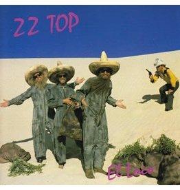 Rhino ZZ Top - El Loco (Coloured Vinyl)