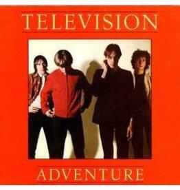 Rhino Television - Adventure (Coloured Vinyl)