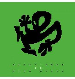 Mute Records Plastikman - EX Club Mixes