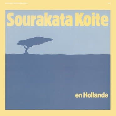 Awesome Tapes From Africa Sourakata Koite - En Hollande