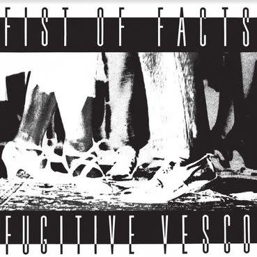 Telephone Explosion Fist Of Facts - Fugitive Vesco