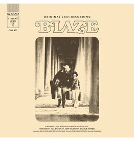 Cinewax Various - Blaze Original Cast Recording