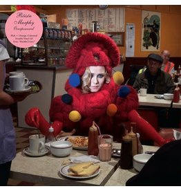 Be With Records Roisin Murphy - Overpowered (Coloured Vinyl)