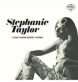MajikBus Entertainment Stephanie Taylor - I Don't Know Where I Stand