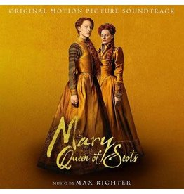 Deutsche Grammophon Max Richter - Mary Queen Of Scots