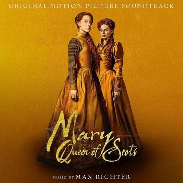 Deutsche Grammophon Max Richter - Mary Queen Of Scots