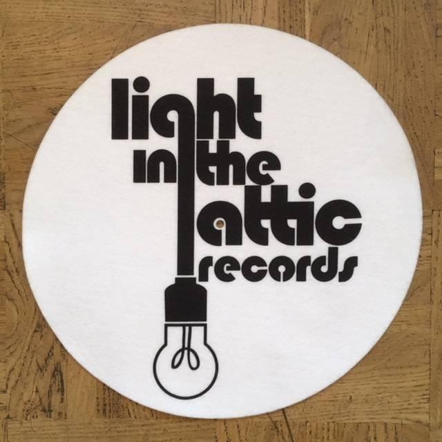Light In The Attic Light In The Attic - Slipmat