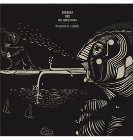 Brownswood Recordings Shabaka And The Ancestors - Wisdom Of Elders